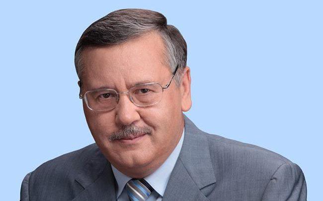 Приказы Гриценко на посту министра обороны могли привести к убыткам на 100 млн гривен
