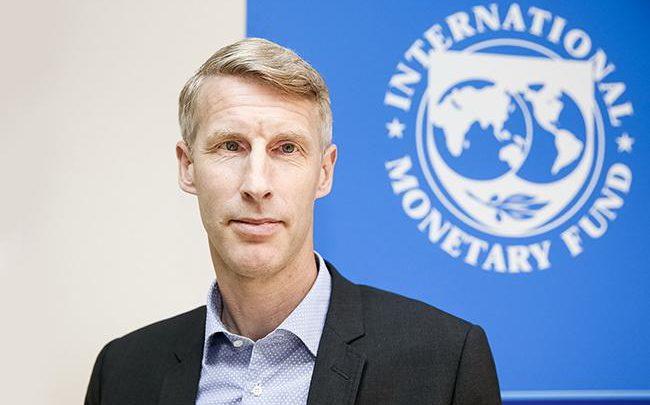 В МВФ назвали условия экономического успеха Украины
