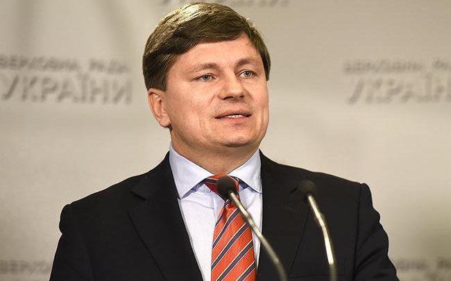 Прямую ответственность за повышение цен на газ несут «Батькивщина» и «Оппоблок», — Герасимов