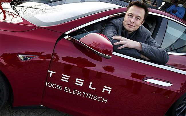 Против Tesla ФБР начало уголовное расследование о введении в заблуждение инвесторов компании, — WSJ