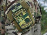 В Запорожской области задержали офицера ВСУ, который требовал взятку