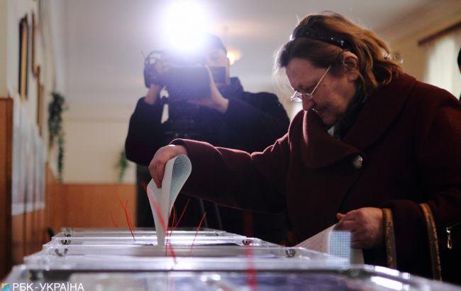 На Прикарпатье зарегистрировано 43 сообщения о нарушениях избирательного законодательства