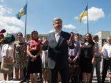 Порошенко назвал свою партию «политическим спецназом»