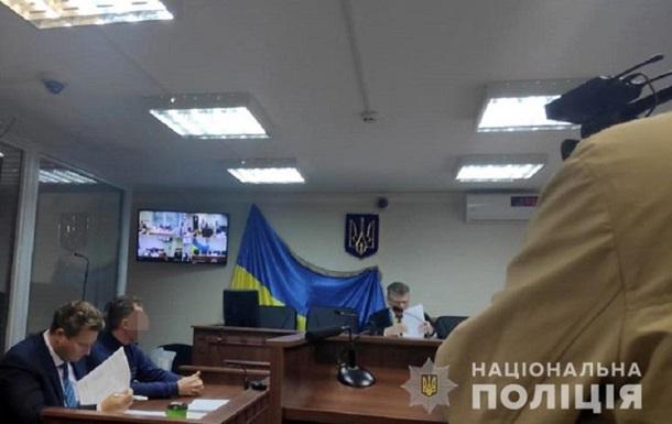 Суд арестовал двух сотрудников Института рака
