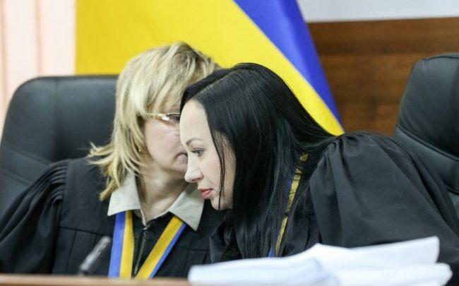 Фемида против: чем судьям не угодила реформа Зеленского