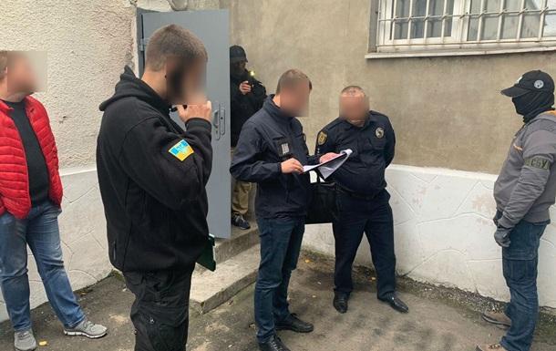 На Одесчине начальник отдела полиции установил «дань» для подчиненных