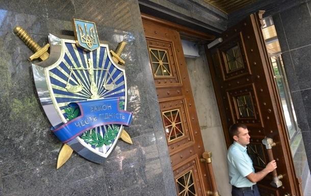 ГПУ завела три дела о крупных хищениях в оборонке