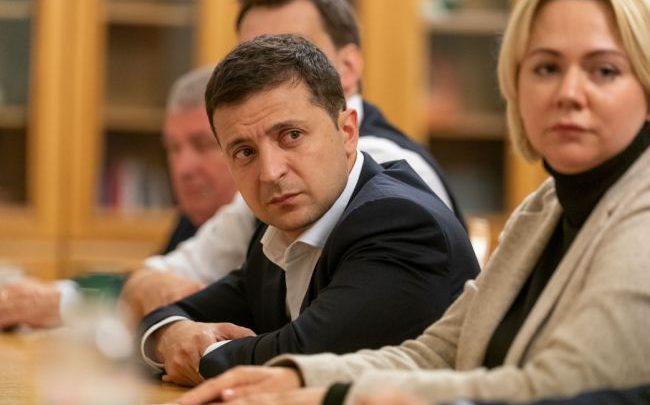 Изменения в закон о статусе ветеранов войны подготовят к 15 ноября, — Зеленский