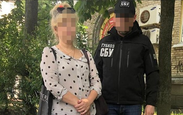 Тренера сборной Украины будут судить за взятку и растрату
