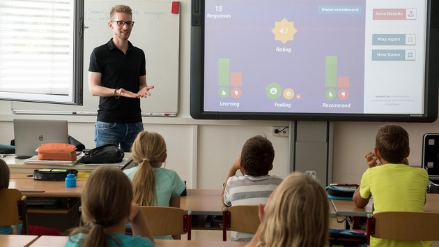 Зарплаты учителей повысят, а университеты реформируют: что изменится в образовании в 2020 году