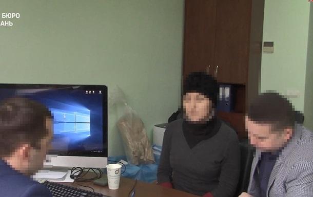 Нардепу Федине грозит до пяти лет тюрьмы — ГБР