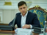Зеленский ветировал закон для торговцев сигаретами