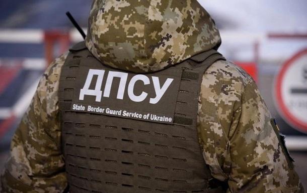 Украина усилила контроль за пассажирами из Италии