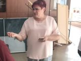 У главы сельсовета Фонтанки Натальи Мишиной богатый послужной список