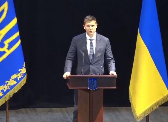 Максим Куцый: Мне хватит запаса прочности реализовать стратегию развития Одесского региона