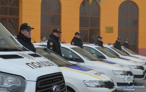Полиция отменила закупку авто на 300 миллионов после огласки