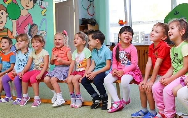В МОЗ признали сложность выполнения требований для детсадов