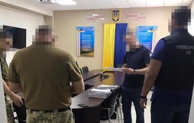 На Одессчине чиновники Минобороны присваивали госсредства — СБУ