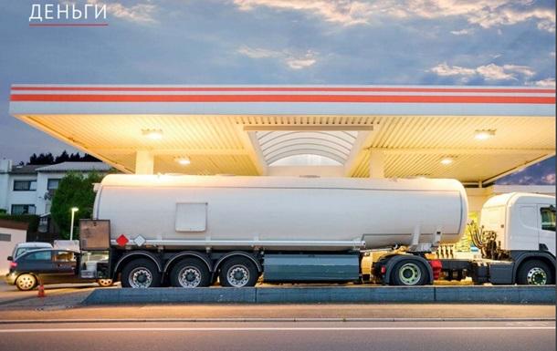 Миллиарды на бензобаке. Как формируют цены на АЗС