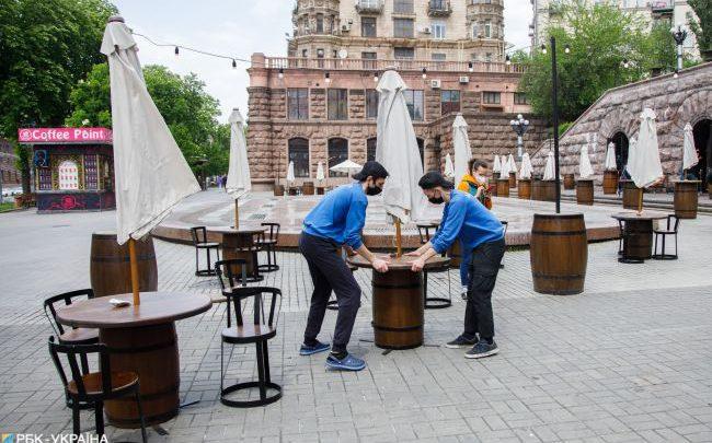В Украине начался третий этап ослабления карантина: что разрешено с сегодняшнего дня