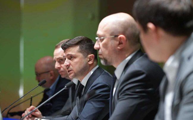 В тени Зеленского: как работает Кабмин Дениса Шмыгаля