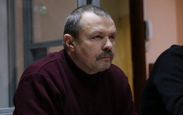 Задержан осужденный за госизмену экс-депутат АР Крым