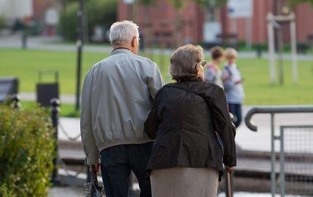 Кабмин добавил на пенсии почти 30 млрд гривен