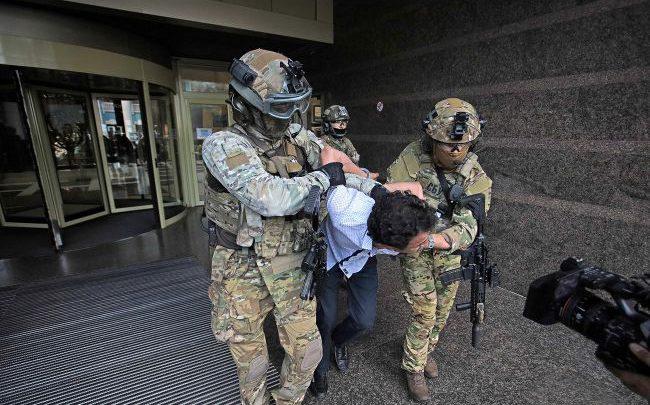 Взрывная тенденция: что стоит за всплеском терроризма в Украине
