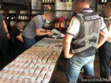 В Киеве на миллионной взятке задержали представителя Госрезерва