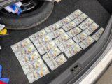 На Киевщине чиновника полиции задержали на крупной взятке