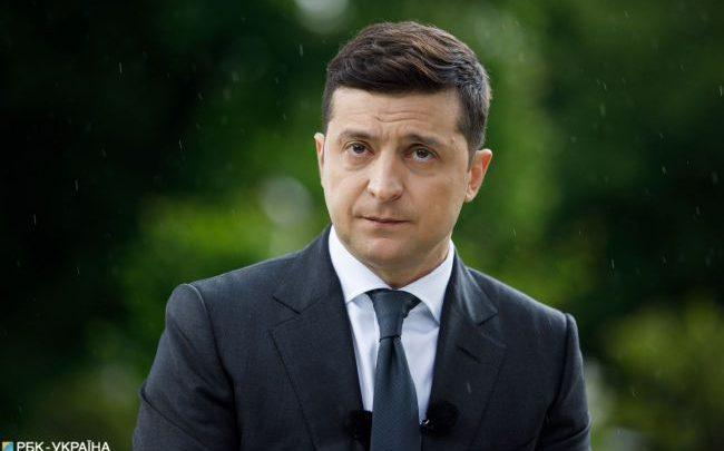 Зеленский подписал закон о поддержке кинопроизводства