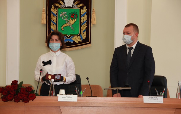 Венедиктова назначила прокуроров семи областей