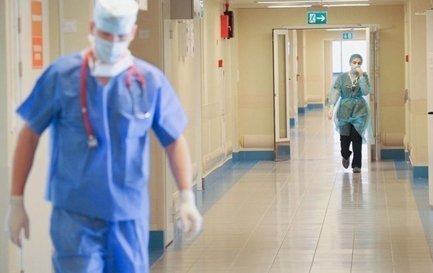 В МОЗ назвали новые зарплаты медиков