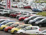 В Украине усилили ответственность за незаконное завладение автомобилем