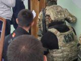 Офицер СБУ требовал 30 тысяч долларов за изменение квалификации и закрытие дела