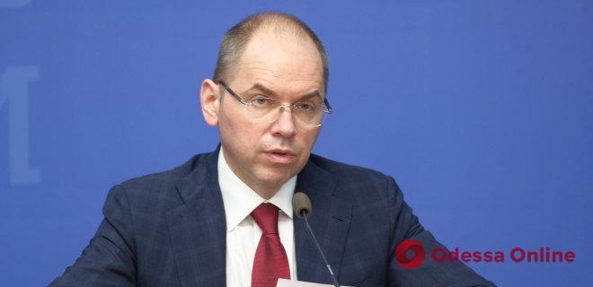 Степанов не хочет становиться депутатом Одесского облсовета