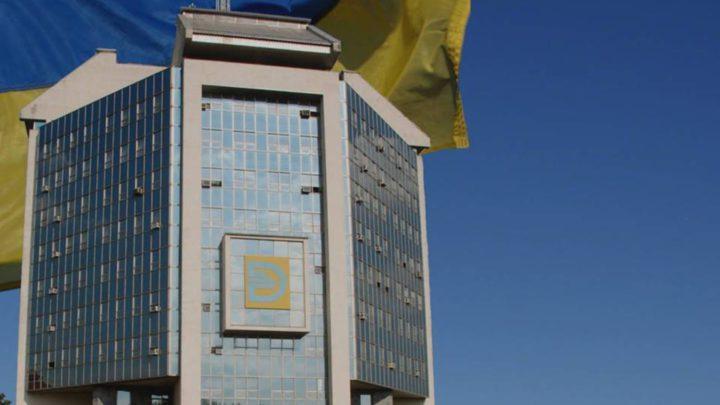 Украинское Дунайское пароходство планирует построить две баржи