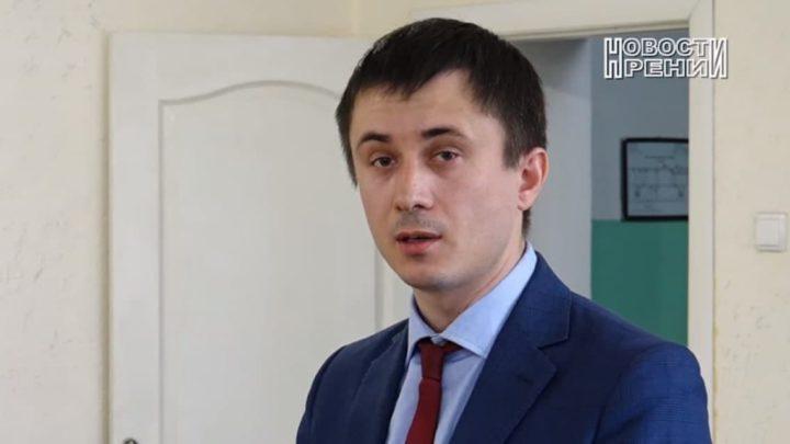 Новый глава Ренийского порта получил 750 тысяч гривен от продажи имущества
