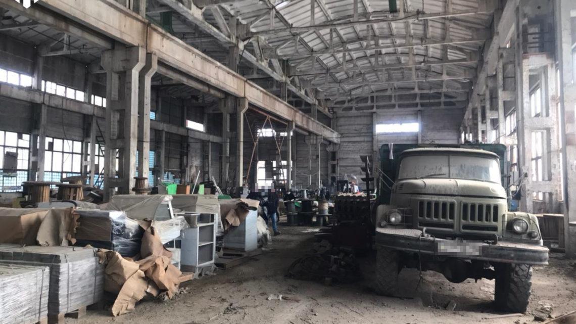 Налоговиков из Одесской области уличили в хищении 500 млн гривен