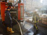 Штрафы за нарушение пожарной безопасности через суд: Рада рассмотрит законопроекты 30 марта