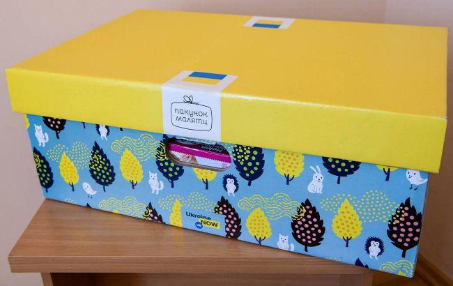 Рада планирует возобновить закупку «пакетов малыша» через Prozorro
