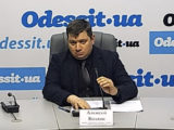Чиновник Одесского горсовета закупал антисептики у своей компании