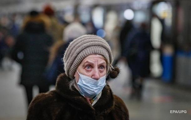 В Украине с 1 апреля повышается пенсионный возраст для женщин