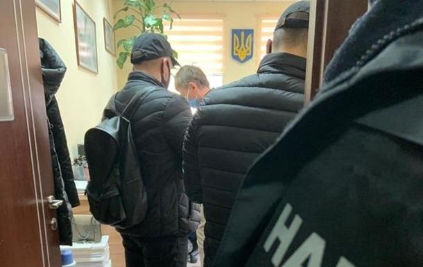 НАБУ задержало адвокатов на крупной взятке для судьи ОАСК