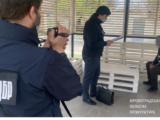 На Кировоградщине чиновник Укртрансбезопасности задержан на взятке