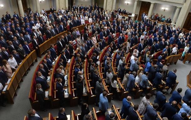 НСЖУ призвал снять с рассмотрения Рады проект закона О медиа