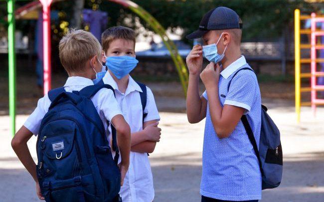 Теракты в школах. Как избежать угрозы для детей и учителей в Украине