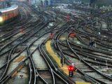 Менеджмент Южной железной дороги организовал схему хищения зарплат