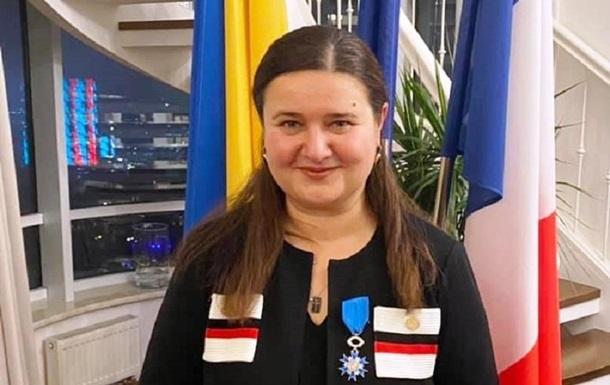 В Госдепе примут посла Украины в США