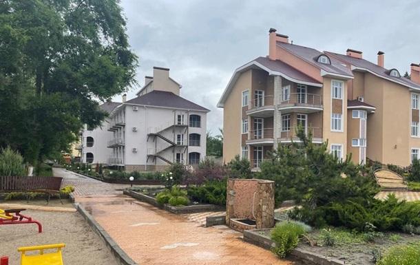 У иностранца выманили $1,5 млн на реконструкцию базы отдыха в Коблево